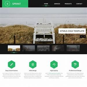 Free Template 401 Sprint