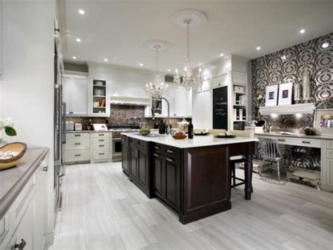 white kitchen cabinets grey floor we the white wash floors with cabinets for the 1802