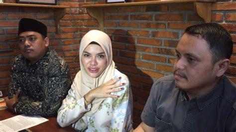 Suami Nikita Mirzani Disebut Bersama Richard Muljadi Apa