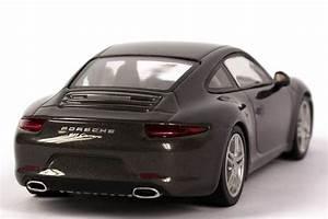 Achat Porsche : 1 43 porsche 911 carrera 2011 typ 991 achat grau grey dealer edition minichamps ebay ~ Gottalentnigeria.com Avis de Voitures