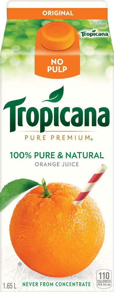 Products | Tropicana.ca