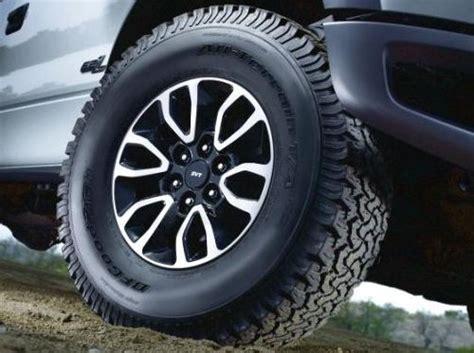 wheels    ford  svt raptor torque news