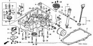 Honda Engines Gxv620u1 Qaf6 Engine  Jpn  Vin  Gjagk