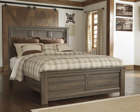 ashley  juararo bedroom set phoenix az mesa instock