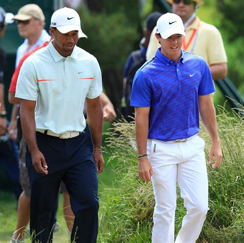 Rory McIlroy breaks a Tiger Woods record with this latest ...