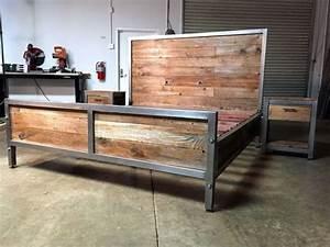 Queensize Bett Oder Doppelbett : bett selber bauen f r ein individuelles schlafzimmer design freshouse ~ Bigdaddyawards.com Haus und Dekorationen