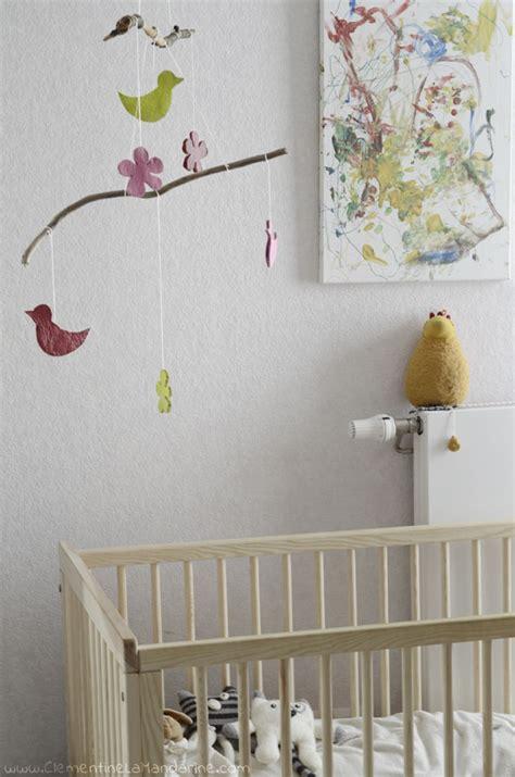 chambre mobile comment dcorer la chambre de bb chambre bebe fille jaune