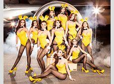Nok Air sticks to its sexy calendar 'tradition'