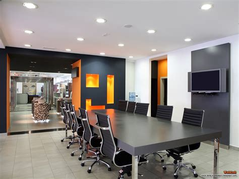 contemporary office design decobizz