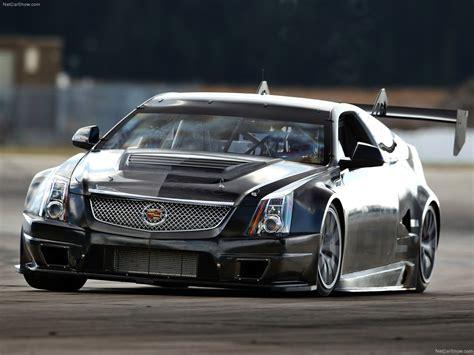 Cadillac Cts V Race Car by Cadillac Cts V Coupe Race Car Photos Photogallery With