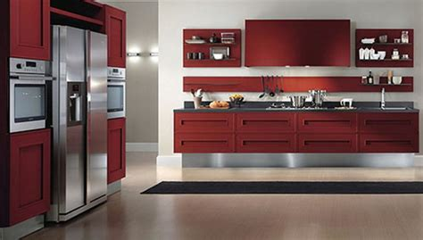 awesome concept  design  modern kitchen cabinet