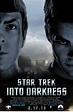 Star Trek - Into Darkness Movie Poster by Kristin Lee at ...