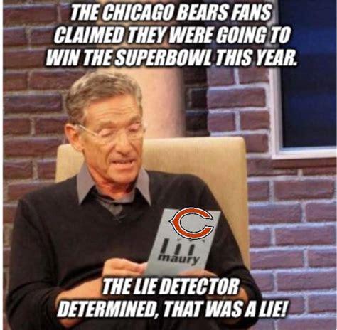 bears choke  playoffs heres  chicago bears memes