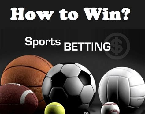 Ways Of Betting On Football - 4 betting tips