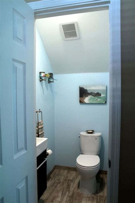 lavabo embaixo da escada  fotos  ideias total