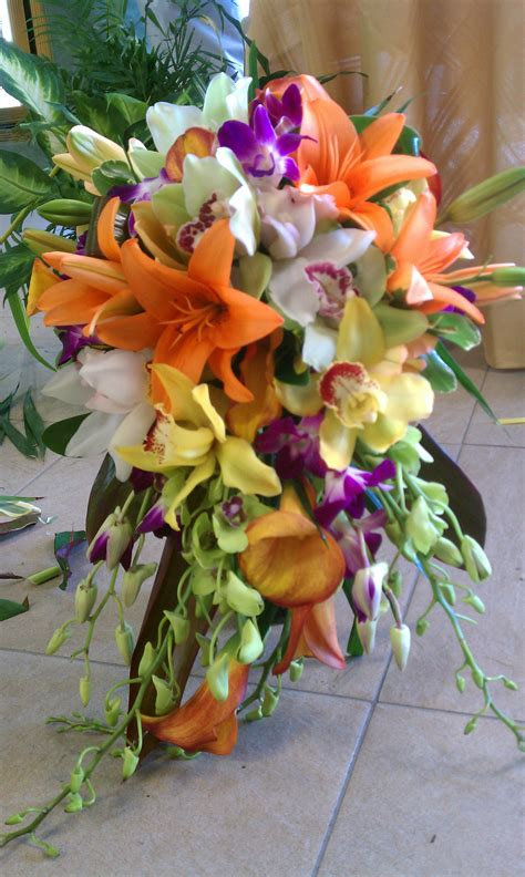 Hawks Cay Sunset Beach Wedding — Flowers By J And J
