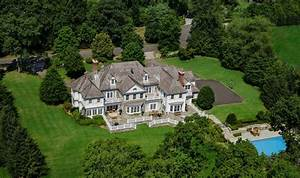 12000 Square Foot Georgian Colonial Mansion In Greenwich