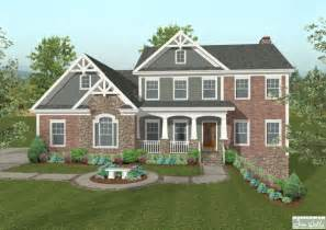 craftman style home plans charming craftsman house plan the house designers