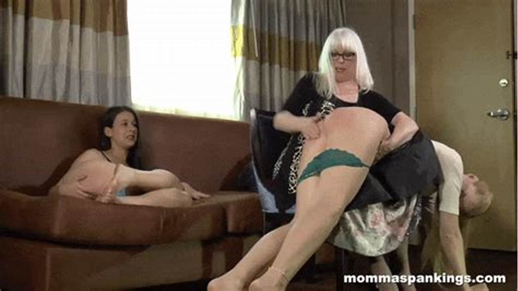 #Spanking #Gifs #For #The #Weekend