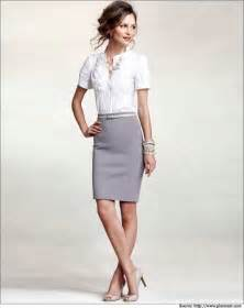 Business Casual for Women Work Skirts