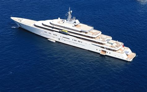history supreme yacht the world s top 5 most expensive luxury yachts