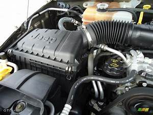 2004 Jeep Liberty Limited 3 7 Liter Sohc 12v Powertech V6