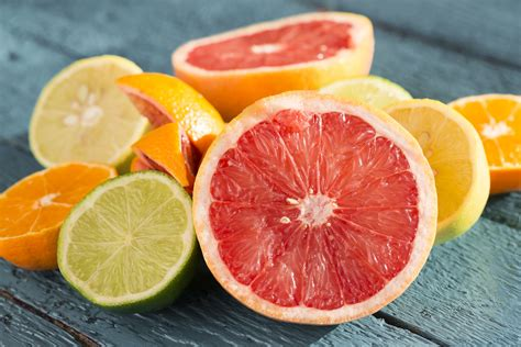 Eat Citrus Fruits After Breakfast Too