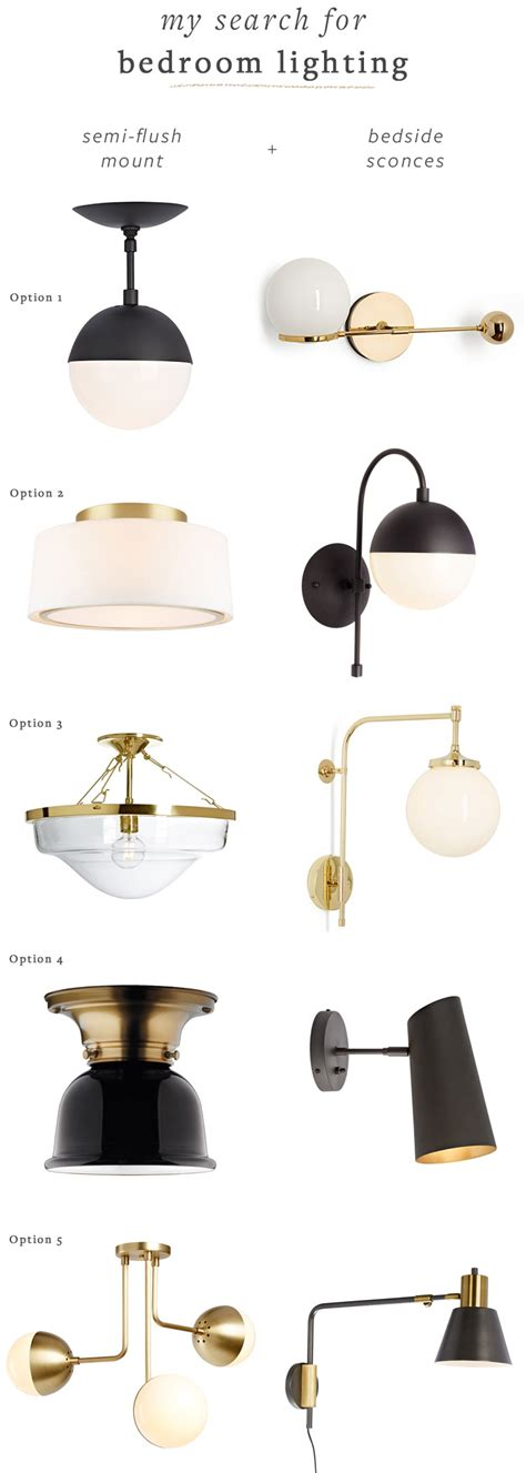 Bedside Sconces by Jojotastic Bedroom Makeover Shopping For Bedside