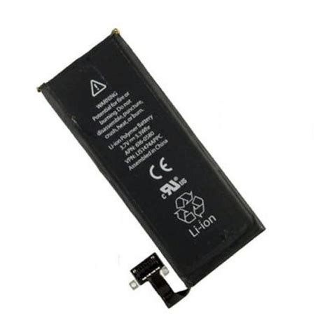 battery for iphone 4s replacement battery for iphone 4s ebay