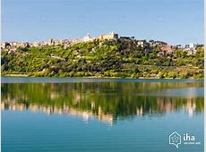 Castel Gandolfo rentals for your vacations with IHA direct
