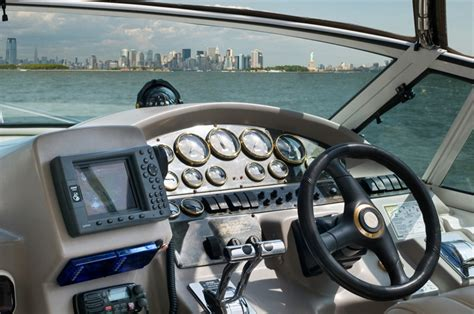 Boat Gps Images by Nushield Anti Glare Screen Protectors Help Boaters