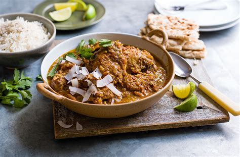 cuisine commune cooker south indian chicken curry food community