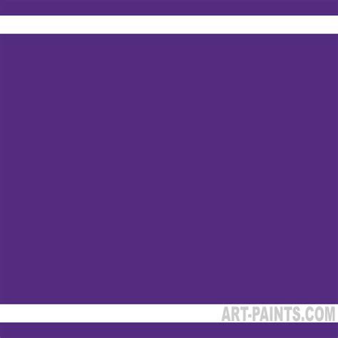 permanent blue violet artist watercolor paints 5911