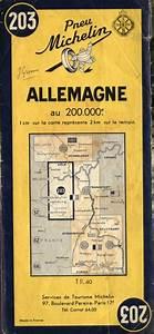 Michelin Karten Frankreich : pneu michelin 203 allemagne k ln 1954 1 ~ Jslefanu.com Haus und Dekorationen