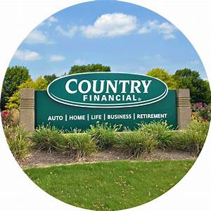 Contact COUNTRY... Country Financial