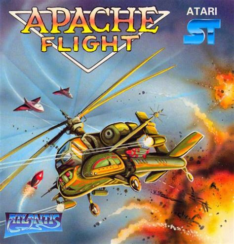 Ah-64 Apache Games