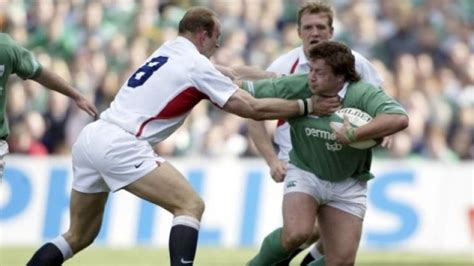 Star-studded lineup for Ireland v England Legends charity ...
