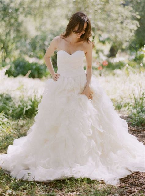 18 Heavenly Wedding Gowns By Kirstie Kelly Onewed