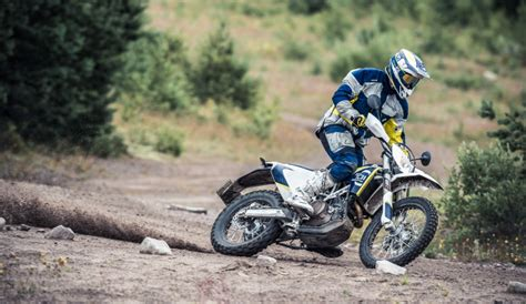 Husqvarna Enduro 701 4k Wallpapers by Husqvarna 701 Enduro The Impassable Seem Possible