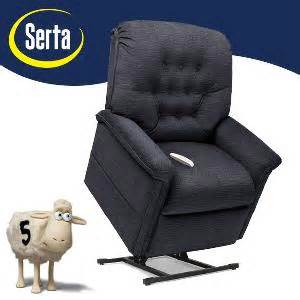 pride serta 358 3 position pride 3 position lift chairs