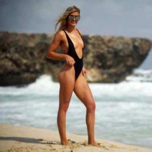 Eugenie nackt Bouchard Top 15