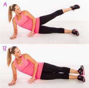 esercizi addominali donne a casa allenare gli addominali esercizi da fare a casa per uomo