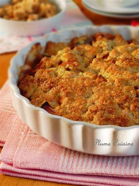 plume cuisine tarte aux pommes suédoise une plume dans la cuisine