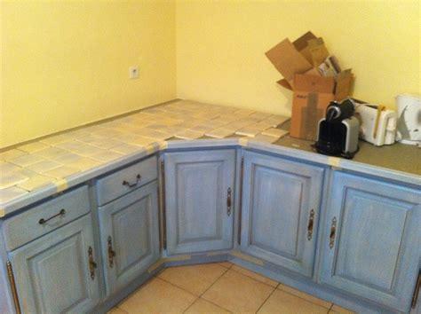 plan de travail d angle cuisine disposition carrelage plan de travail sur meuble d 39 angle