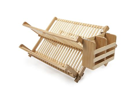 bamboo dish rack bamboo craft photo