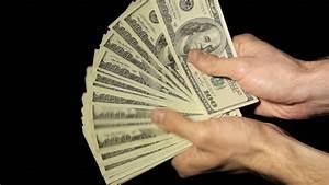 Fan Of Money  Close