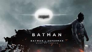 Extraordinary Batman V Superman Poster Dawn Of Justice HD ...
