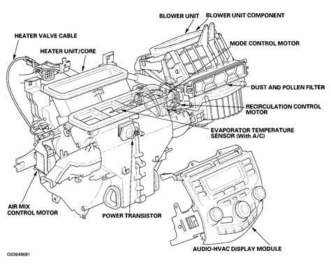 2002 honda civic engine diagram ac auto electrical wiring diagram