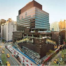 Som's University Center At The New School Gets Its Green Roof Archpapercom