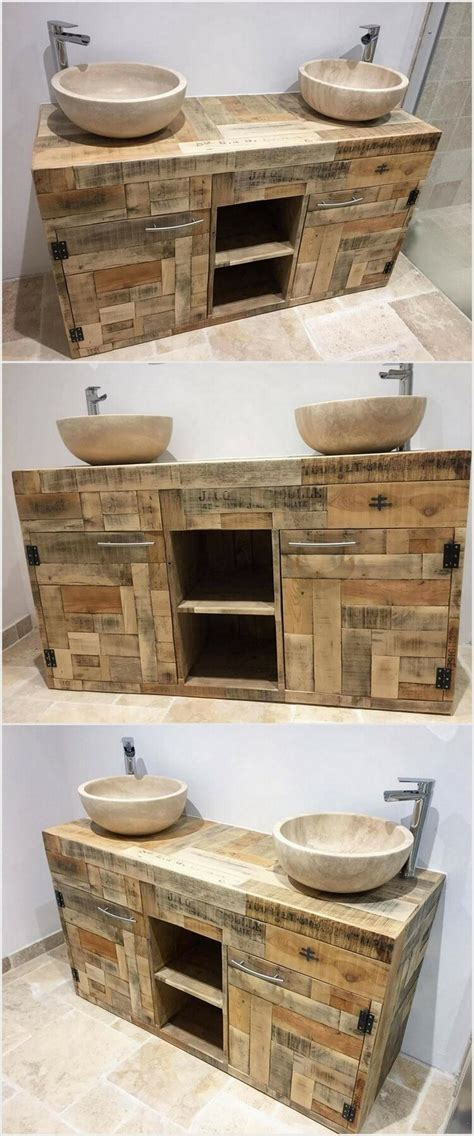 cheap  easy wood pallet recycling ideas pallet wood